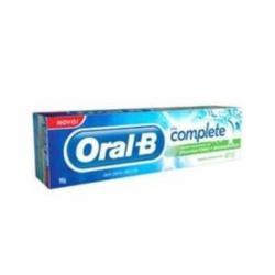 Creme Dental Oral B Complete 90g Acao Duradoura