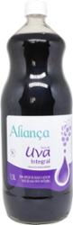 Suco de Uva Aliança 1,5L Tinto Integral
