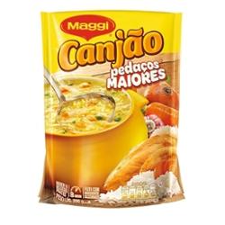 Sopao Canjao Maggi 200g Galinha