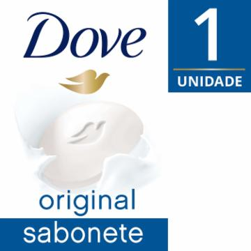 Sabonete Dove 90g Original