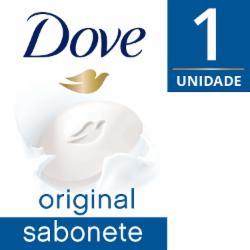 Sabonete Dove 90g Original