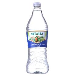 Vinagre de Alcool Vitalia 750ml