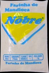 Farinha Mand Grossa Caldo Nobre 1kg