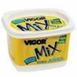 Margarina Vigor 500g Mix sem Sal