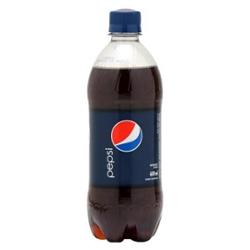 Refrigerante Pepsi Cola 600ml