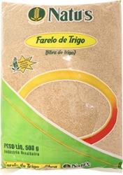 Farelo Trigo (Fibra) 500g