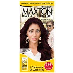 Tintura Maxton Eco 3.66 Acaju Purpura