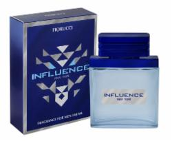 Deo Colonia Fem 100ml Fiorucci Influence
