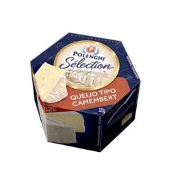 Queijo Polenghi Camembert 125g