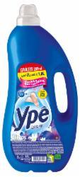 Amaciante Ypê 2L Azul Intenso Leve 2L Pague 1,8L