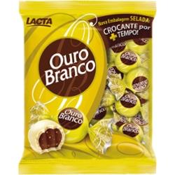 Chocolate Ouro Branco 1k