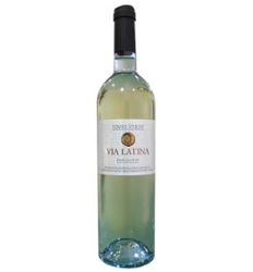 VINHO PORT VERDE VIA LATINA 750ML