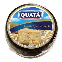 Queijo Parmesao Capa Preta Quata kg