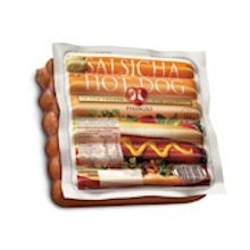 Salsicha Perdigao 500g Hot Dog