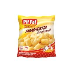 Mandiokita Pif Paf 300g