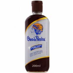 Oleo Limpeza Peroba 200ml  Tradicional
