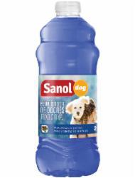 Desinfetante Sanol Dog 2L Tradicional
