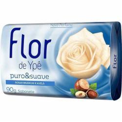 Sabonete Flor de Ypê 90g Puro & Suave