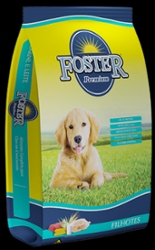 Alimento para Cães Foster Filhotes 1kg