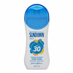 Prot Solar Sundown 200ml Fps30