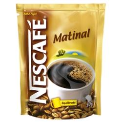 Nescafe 50g Sachet Matinal