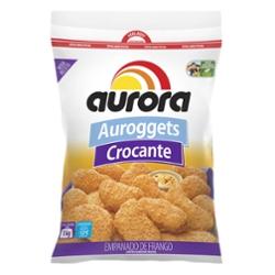 Auroggets Aurora 1kg Crocante