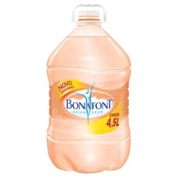 Água Mineral Bonafont 4,5ml sem  Gas