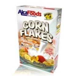 Cereal Alca Foods 200g Corn Flakes