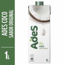 Bebida de Coco Ades 1L Original