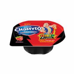 Iogurte Chamyto Proteina Nestle 100g Morango