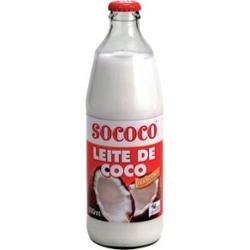 Leite Coco Sococo 500ml