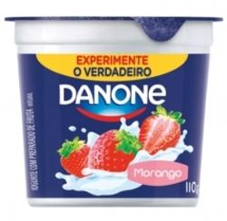 IOG DANONE 110G MORANGO
