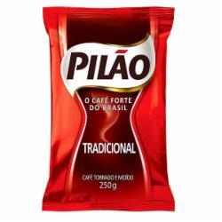 Cafe Pilao 250g Almofada