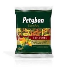 Mac Petybon G Duro 500g Fusilli Tricolore