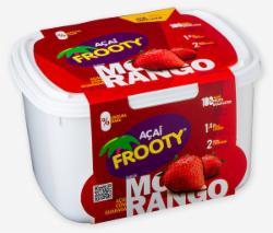 Açaí Frooty 2L Morango