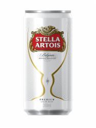 Cerveja Stella Artois 269ml Lata