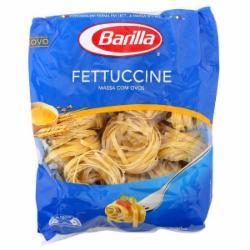 Mac Barilla Ovos 500g Fettuccine