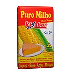 Flocos Milho Ki Sabor 500g