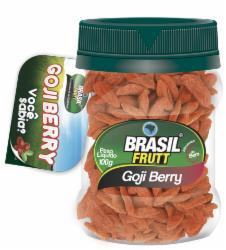GOJI BERRY BRASIL FRUTT 100G