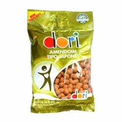 Amendoim Dori 200g Japonês Salgado