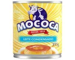 Leite Condensado Mococa 395g Lata