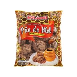 Biscoito Bola Mel 300g Achocolatado