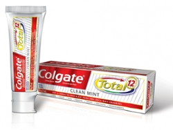 Creme Dental Colgate Total 12 90g Clean Mint