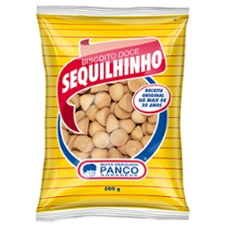 Bisc Panco 500g Sequilhos