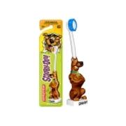 Escova Dental Dentalclean Scooby Doo 3d 27 Macia