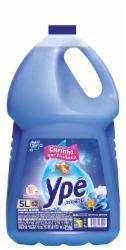 Amaciante Ypê 5L Azul Aconchego