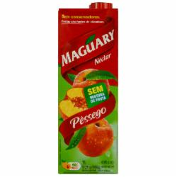 Nectar Maguary 1L Pessego