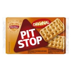 Biscoito Marilan Pit Stop 162g Original