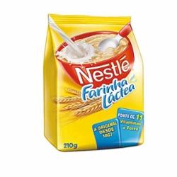 Farinha Lactea Nestle 210g Sachet