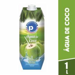 Água de Coco Public 1L